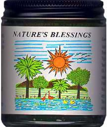 Natures Blessings -Pomade