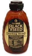 Theramune Black Seed Herbal Honey Soothing Blend