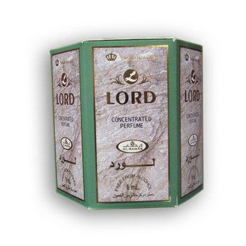 LORD Concentrated Perfume