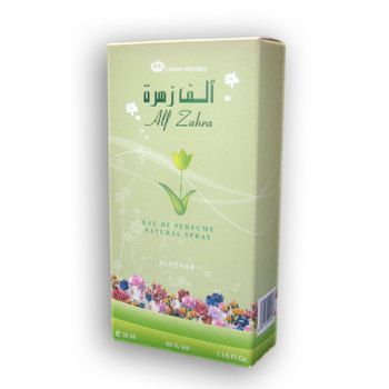 Crown Perfumes Alf Zahra Eau De Perfume Spray