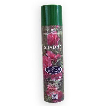 Crown Perfumes SHADHA Air Freshener