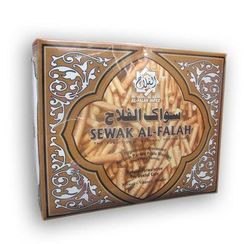 Sewak Al-Falah Traditional Natural Toothbrush
