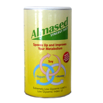 Almased Synergy Diet