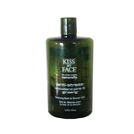 Kiss My Face Anthi Stress Woodland pine & ginseng Relaxing Bath & Shower Gel