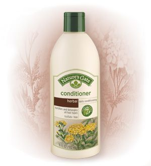 Herbal Daily Conditioner
