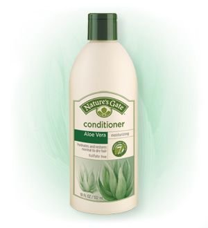 Aloe Vera Moisturizing Conditioner