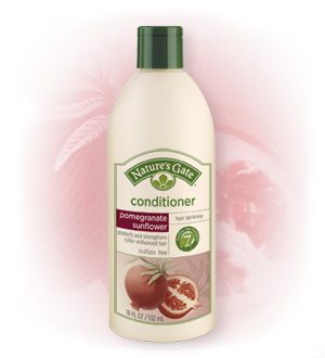 Pomegranate Sunflower Hair Defense Conditioner