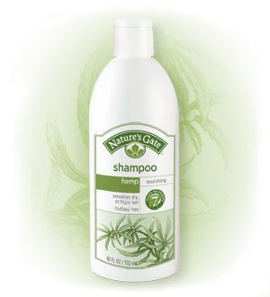Hemp Nourishing Shampoo