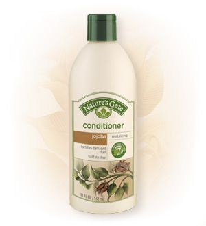 Jojoba Revitalizing Conditioner