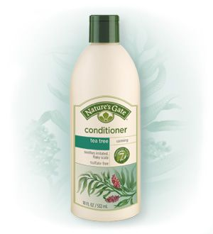 Tea Tree Calming Conditioner