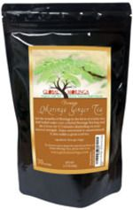 Global Moringa Tea With Ginger