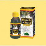 Black Seed Pure Oil 8.0 Oz