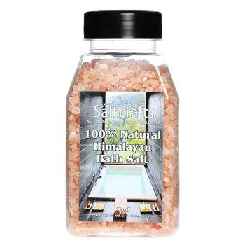Himalayan bath salt red coarse-21 oz