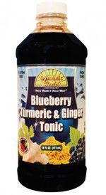 Dynamic Health Blueberry, Turmeric & Ginger Tonic