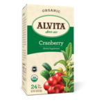 Cranberry Herbal Supplement