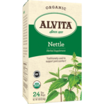 Nettle Herbal Supplement