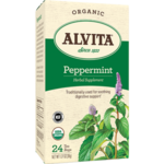 Peppermint Herbal Supplement